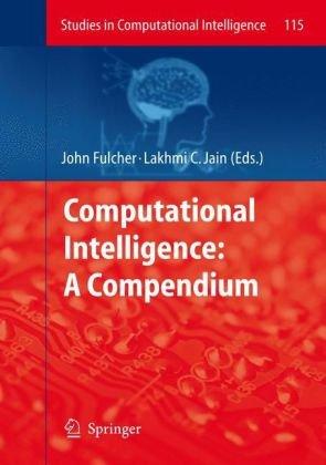 Computational Intelligence: A Compendium