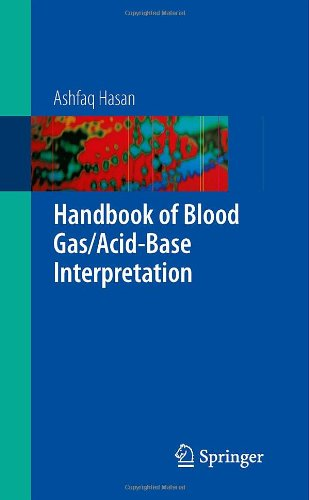 Handbook of Blood Gas/Acid–Base Interpretation