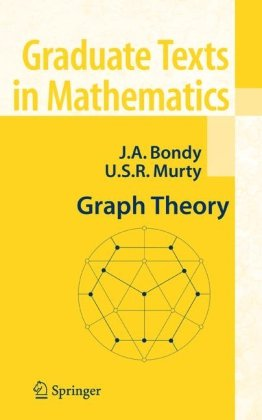 Graph Theory: An Advanced Course