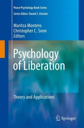 Psychology of Liberation: Theory and Applications