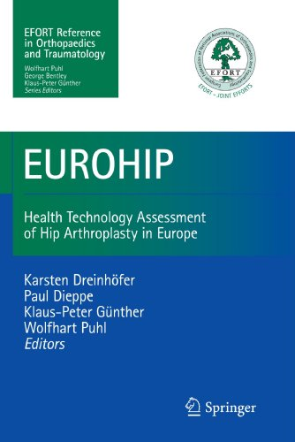 EUROHIP: Health Technology Assessment of Hip Arthroplasty in Europe