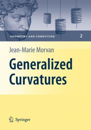 Generalized Curvatures (Geometry and Computing)