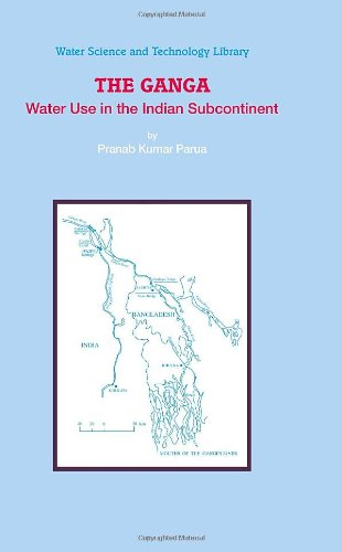 The Ganga: Water Use in the Indian Subcontinent