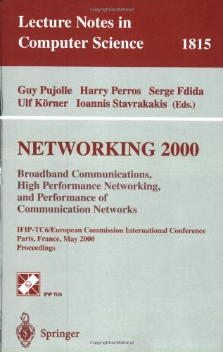 Network Control and Optimization: Second Euro-NF Workshop, NET-COOP 2008 Paris, France, September 8-10, 2008. Revised Selected Papers