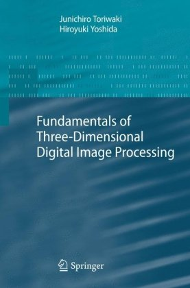 Fundamentals of three-dimensional digital image processing