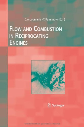 Flow and Combustion in Reciprocating Engines (Experimental Fluid Mechanics)