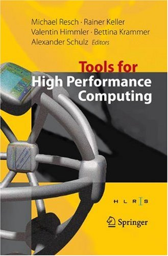 Tools for High Performance Computing: Proceedings of the 2nd International Workshop on Parallel Tools for High Performance Computing, July 2008, HLRS,
