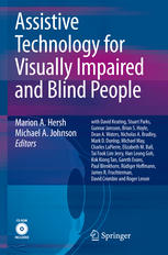 Assistive Technology for Visually Impaired and Blind Peopleq