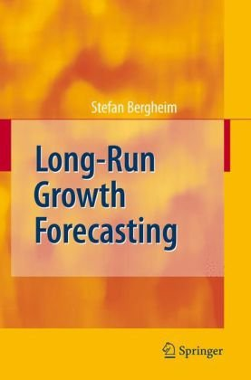Long-Run Growth Forecasting