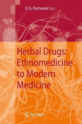 Herbal Drugs: Ethnomedicine to Modern Medicineq