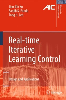 Real-time Iterative Learning Control: Design and Applicationsq
