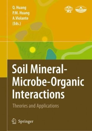 Soil Mineral--Microbe-Organic Interactions: Theories and Applications
