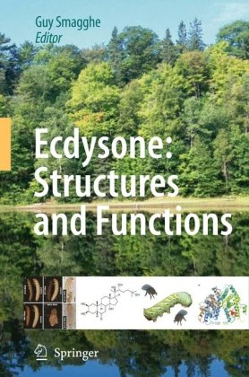 Ecdysone, Structures and Functions