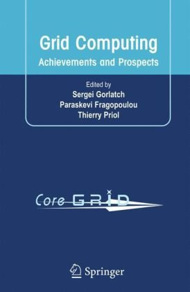Grid Computing: Achievements and Prospects