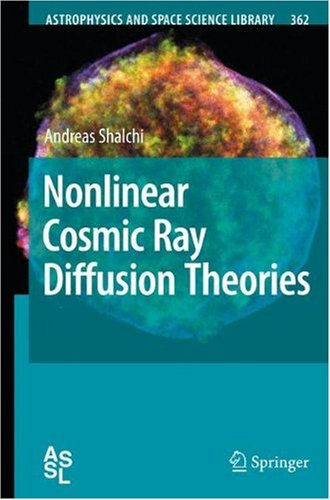 Nonlinear Cosmic Ray Diffusion Theories