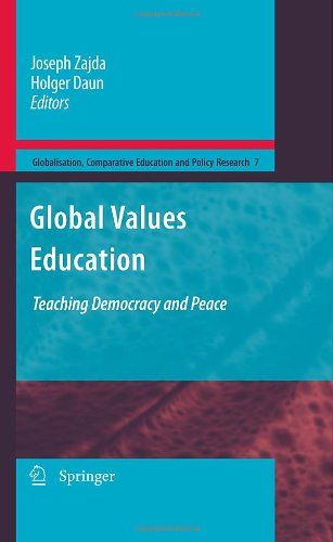 Global Values Education: Teaching Democracy and Peaceq