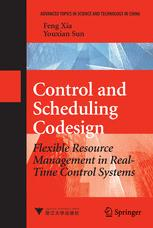Control and Scheduling Codesign: Flexible Resource Management in Real-Time Control Systems