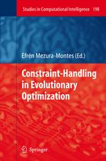 Constraint-Handling in Evolutionary Optimization