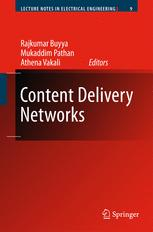 Content Delivery Networksq