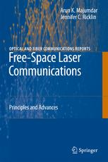 Free-Space Laser Communications: Principles and Advances
