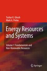 Energy Resources and Systems: Volume 1: Fundamentals and Non-Renewable Resources