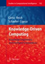 Knowledge-Driven Computing: Knowledge Engineering and Intelligent Computations