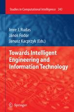 Towards Intelligent Engineering and Information Technology