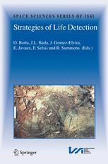 Strategies of Life Detection