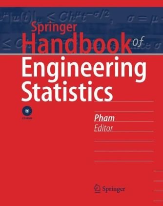 Springer Handbook of Engineering Statisticsq