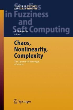 Chaos, Nonlinearity, Complexity: The Dynamical Paradigm of Nature
