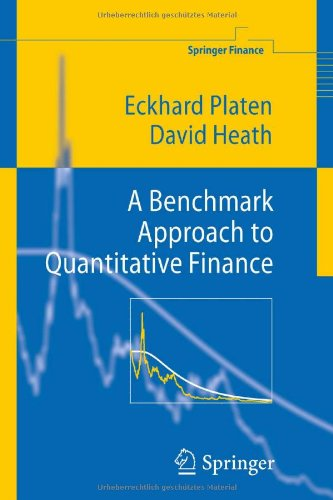 A Benchmark Approach to Quantitative Finance (Finance)q