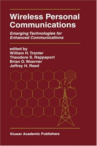 Wireless Personal Communications - Bluetooth Tutorial and Other Technologies (The Kluwer International Series in Engineering and Computer Science, Vol