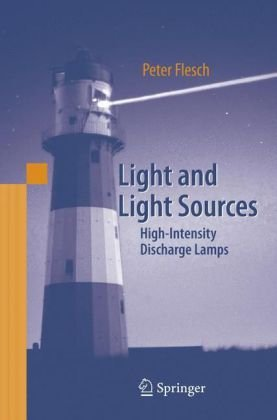 Light and Light Sources: High-Intensity Discharge Lamps