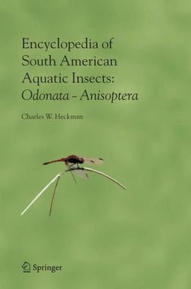 Encyclopedia of South American Aquatic Insects: Odonata - Anisoptera