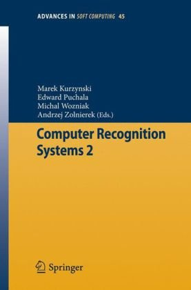Computer Recognition Systems 2