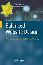 Balanced Website Design