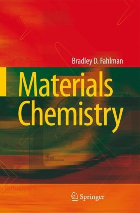 Materials Chemistry
