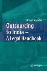 Outsourcing to India — A Legal Handbook