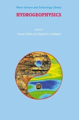 Hydrogeophysics (2005)(en)(540s)