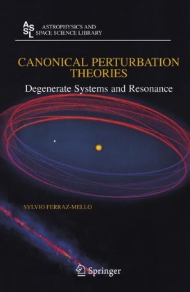 Canonical Perturbation Theories: Degenerate Systems and Resonance