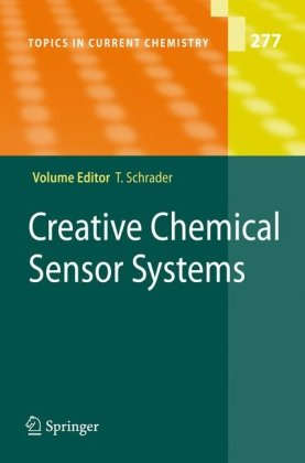 Creative Chemical Sensor Systems