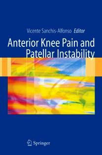 Anterior Knee Pain Patellar Instability