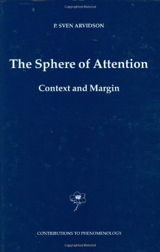 The Sphere Of Attention: Context and Margin