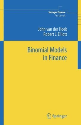 Binomial Models in Finance (Springer Finance)q