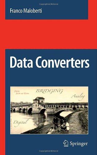 Data Converters  q