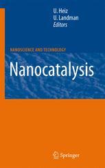 Nanocatalysis
