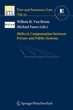 Shifts in Compensation between Private and Public Systems (Tort and Insurance Law)