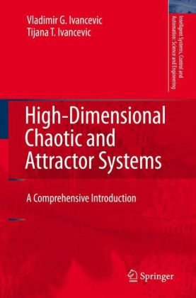 High-dimensional chaotic and attractor systems