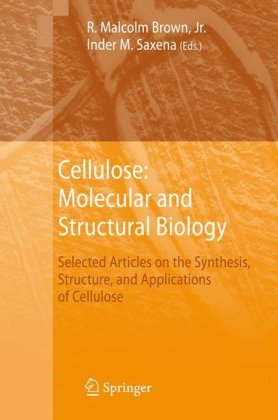 Cellulose. Molecular and Cellular Biology