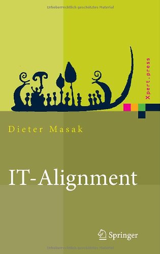 IT-Alignment: IT-Architektur und Organisation